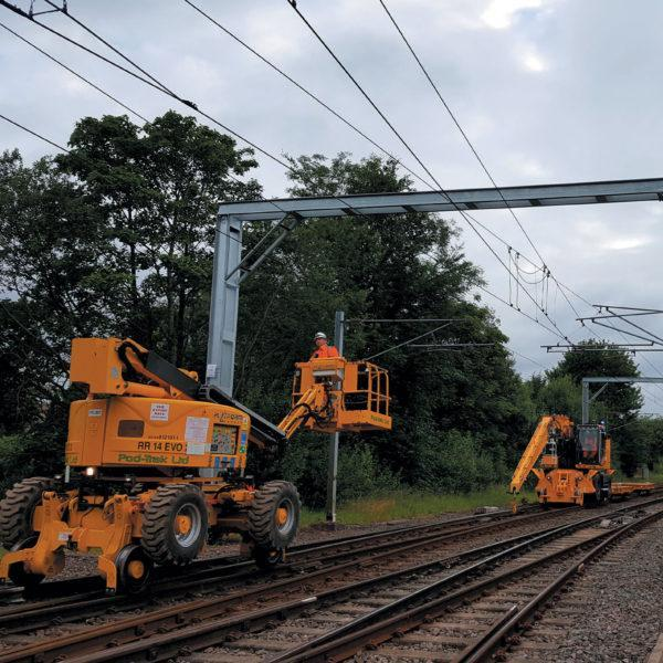 Bromsgrove Electrification