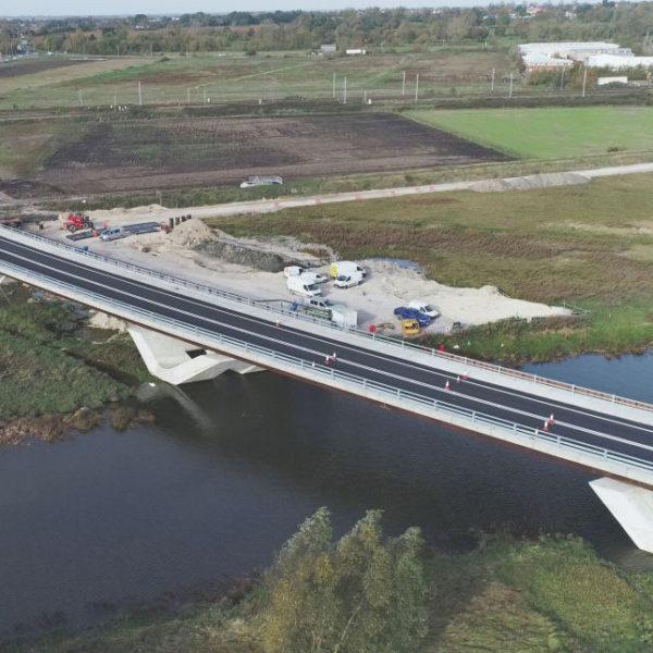 Ely Bridge